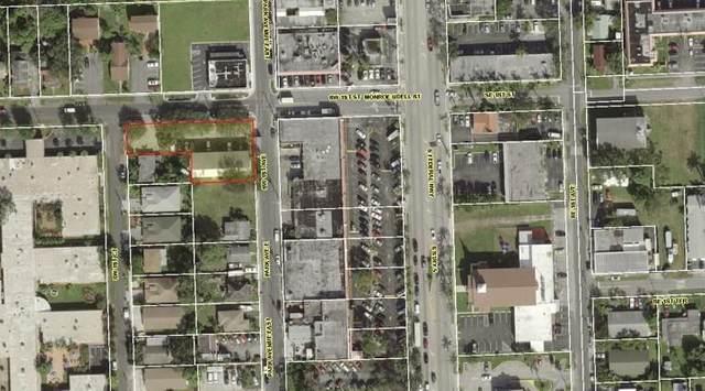 101 SW 1st St, Dania Beach, FL 33004 (#H10609501) :: Signature International Real Estate