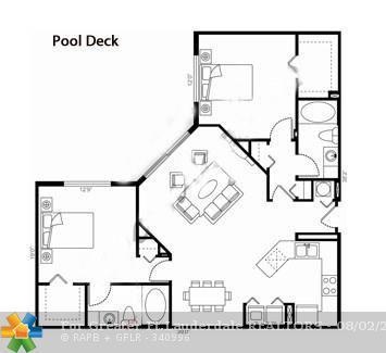 2401 NE 65th St #105, Fort Lauderdale, FL 33308 (MLS #F10096295) :: Green Realty Properties