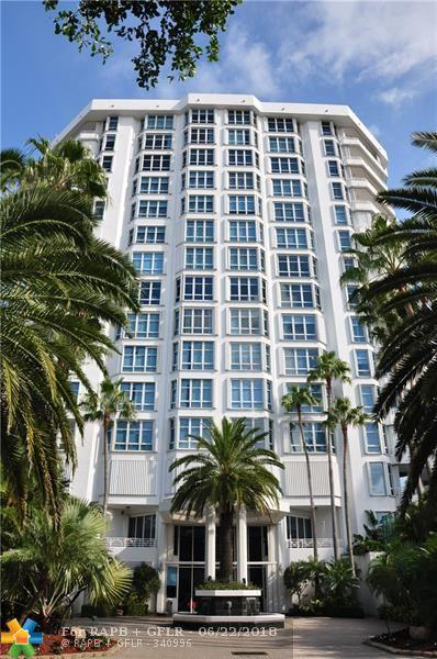 1440 S Ocean Blvd 10-C, Pompano Beach, FL 33062 (MLS #F10122928) :: Green Realty Properties