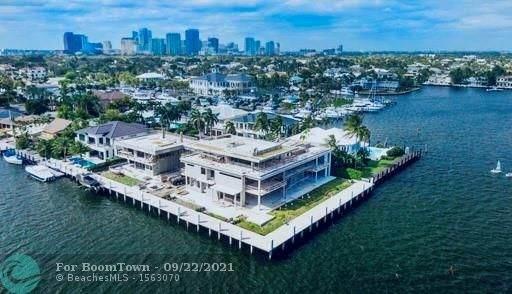 1712 SE 12th Ct, Fort Lauderdale, FL 33316 (#F10226218) :: Posh Properties