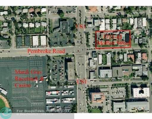 1729 Moffett St, Hollywood, FL 33020 (MLS #H849718) :: GK Realty Group LLC