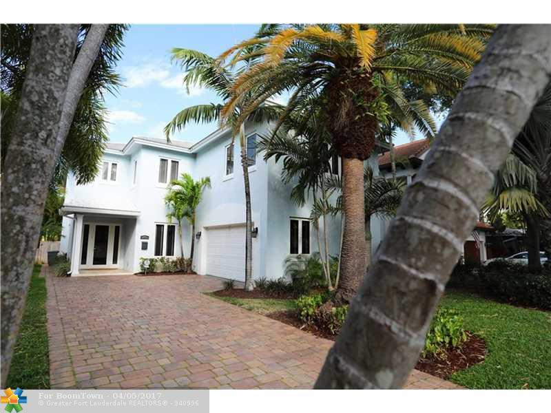 425 NE 11th Ave, Fort Lauderdale, FL 33301 (MLS #F10031022) :: United Realty Group