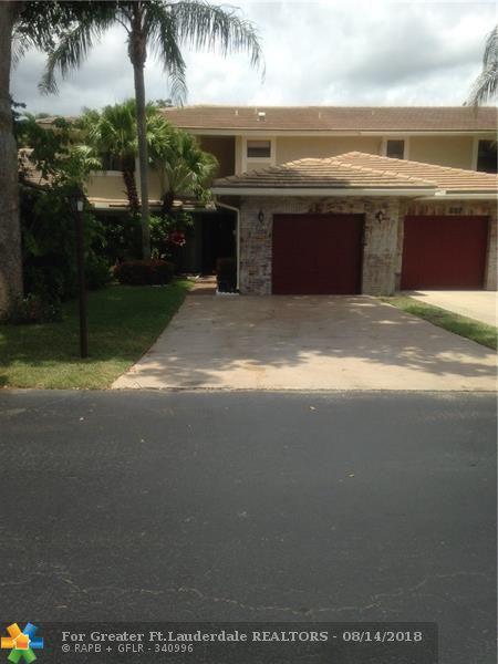 619 N Shore Dr #619, Deerfield Beach, FL 33442 (MLS #F10129890) :: Green Realty Properties