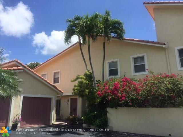 4317 Coral Springs Dr 2E, Coral Springs, FL 33065 (MLS #F10121480) :: Green Realty Properties