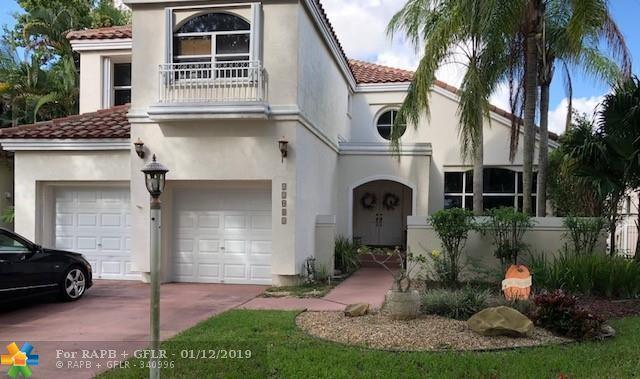 11081 Minneapolis Dr, Cooper City, FL 33026 (MLS #F10131982) :: Green Realty Properties