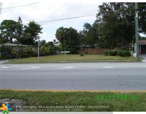 1709 SW Davie Blv, Fort Lauderdale, FL 33312 (MLS #F1022150) :: Green Realty Properties