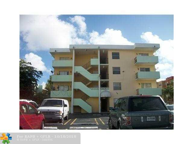495 NW 72nd Ave #110, Miami, FL 33126 (MLS #F1219358) :: Green Realty Properties