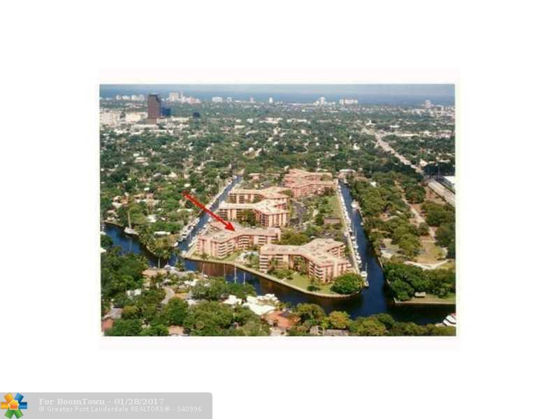 1301 River Reach Dr #117, Fort Lauderdale, FL 33315 (MLS #F1347223) :: United Realty Group