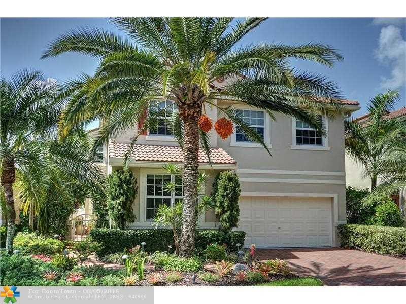 11278 NW 46th Dr, Coral Springs, FL 33076 (MLS #F10024600) :: United Realty Group