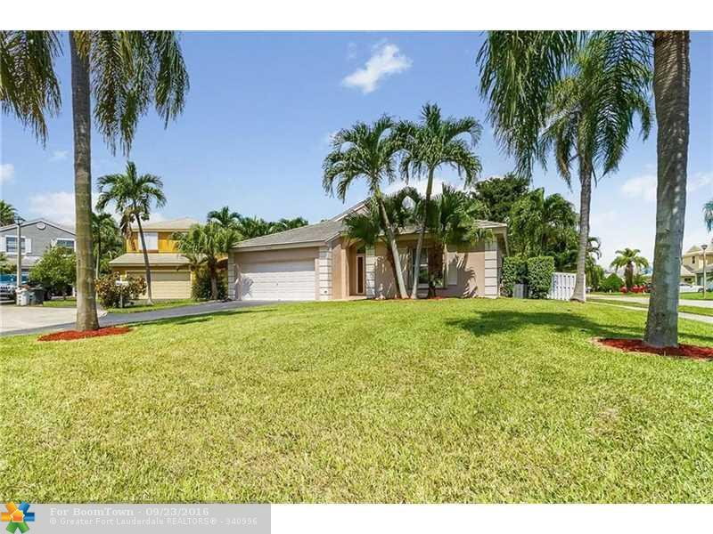 Coconut Creek, FL 33073 :: United Realty Group