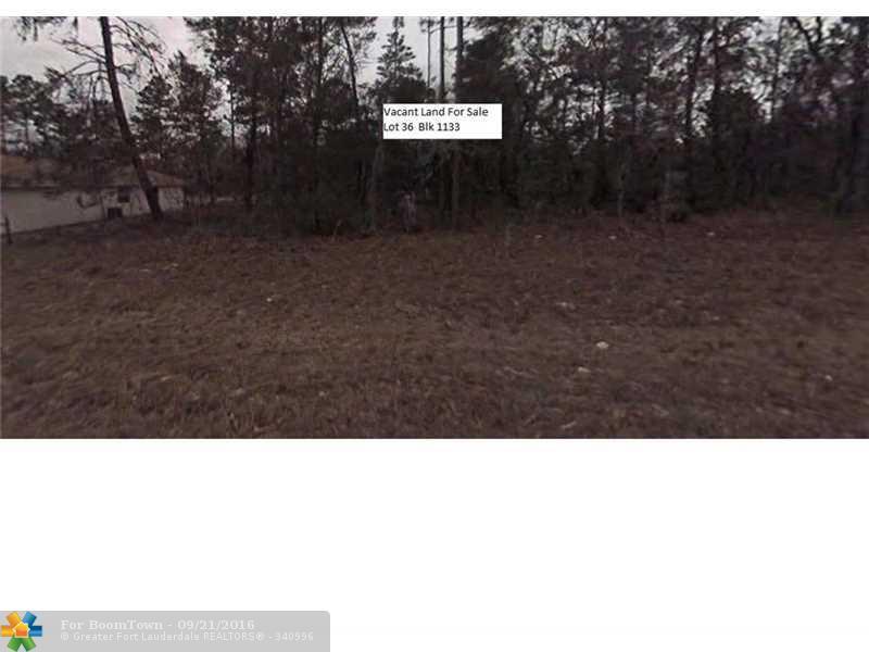 Undetermined Ocala - Photo 1