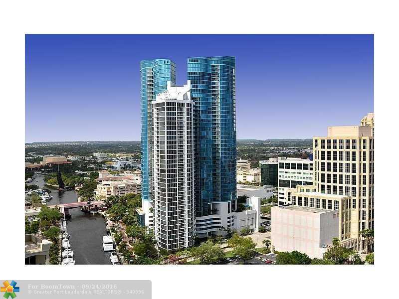 333 Las Olas Way #308, Fort Lauderdale, FL 33301 (MLS #F10032488) :: United Realty Group