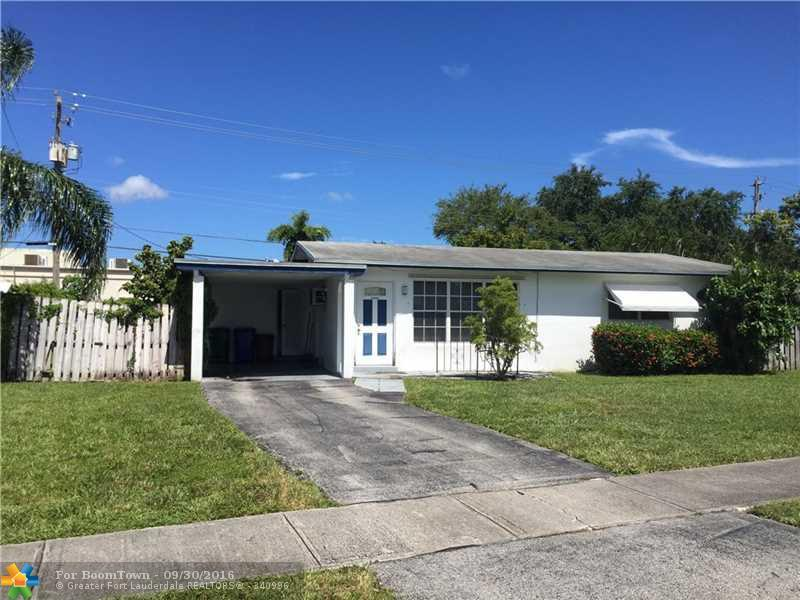1616 NW 58th Ave, Margate, FL 33063 (MLS #F10033332) :: United Realty Group