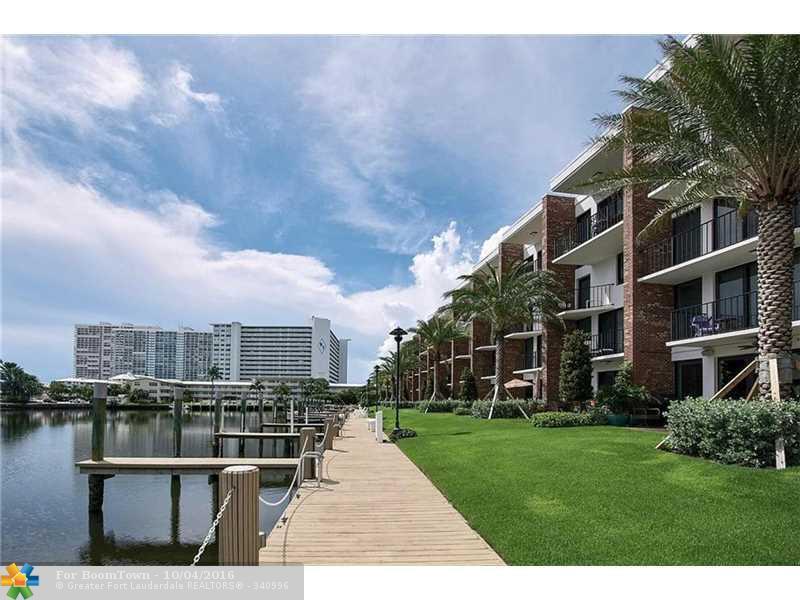 1800 S Ocean Dr #403, Fort Lauderdale, FL 33316 (MLS #F10033438) :: United Realty Group