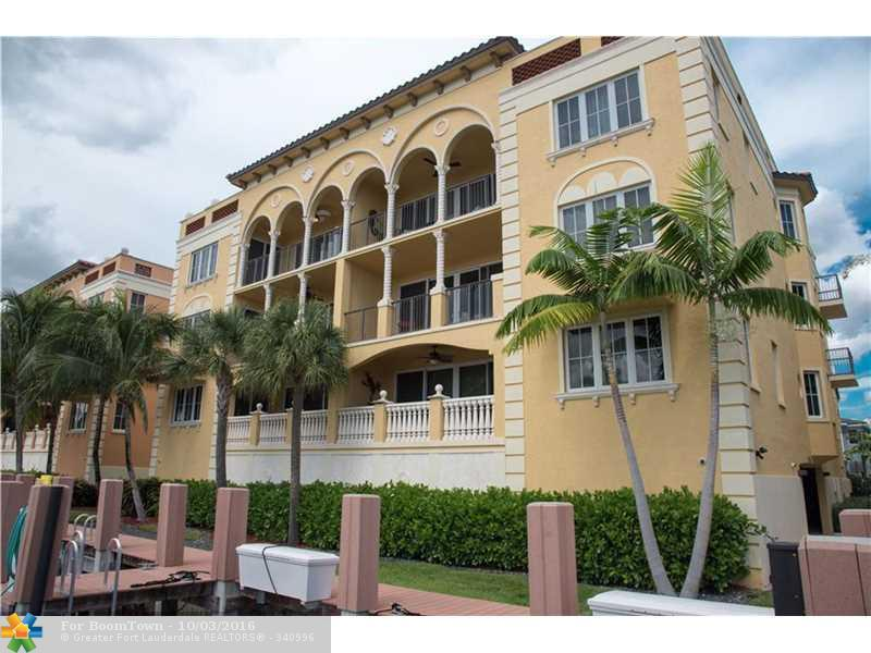 Fort Lauderdale, FL 33316 :: United Realty Group