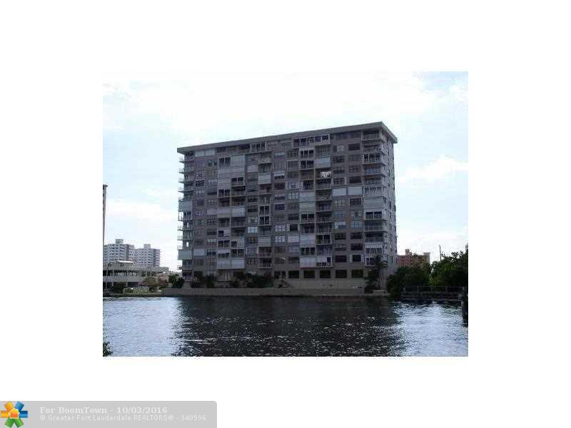 1401 N Riverside Dr #806, Pompano Beach, FL 33062 (MLS #F10033817) :: United Realty Group