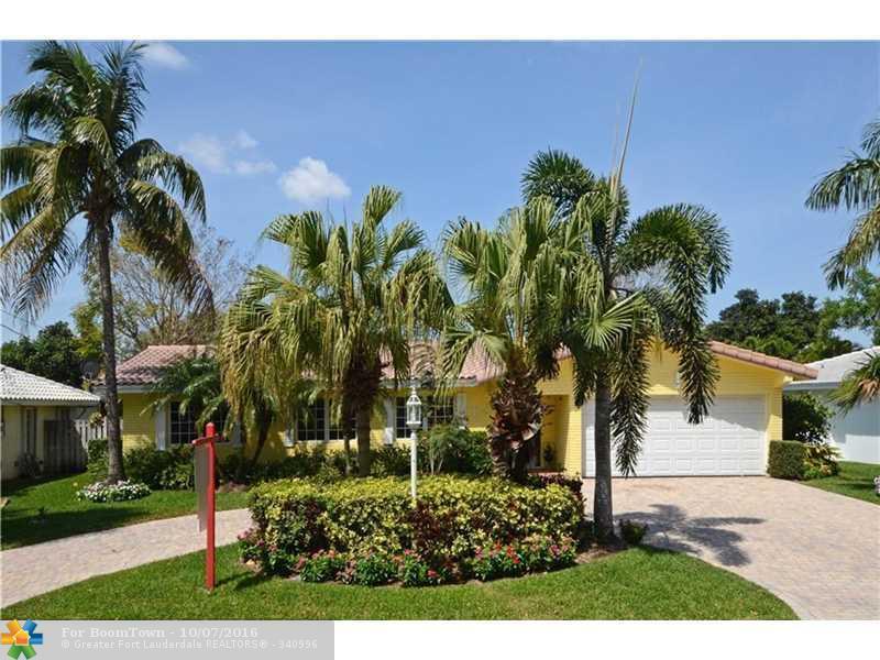 2021 NE 22nd Ter, Fort Lauderdale, FL 33305 (MLS #F10034300) :: United Realty Group