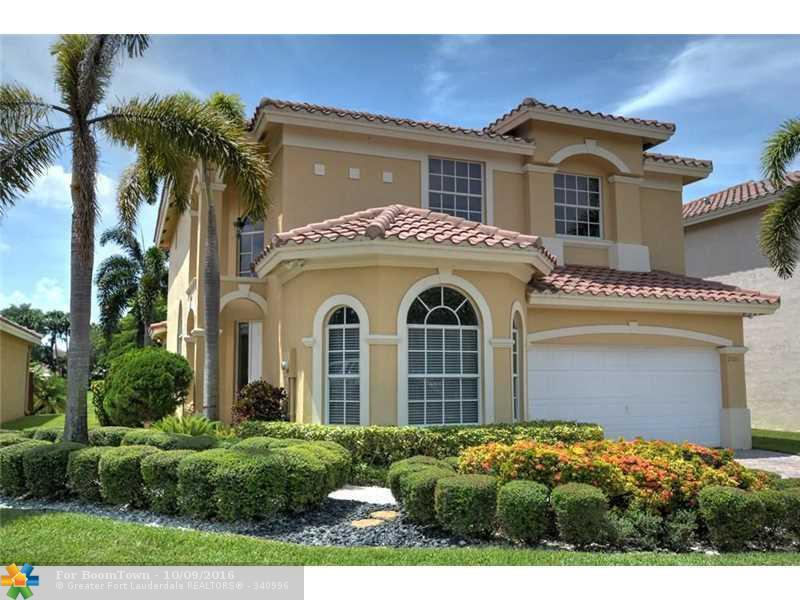 2001 NW 100th Ave, Pembroke Pines, FL 33024 (MLS #F10034437) :: United Realty Group