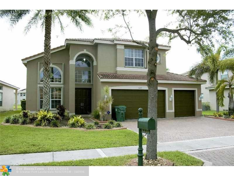 Miramar, FL 33029 :: United Realty Group