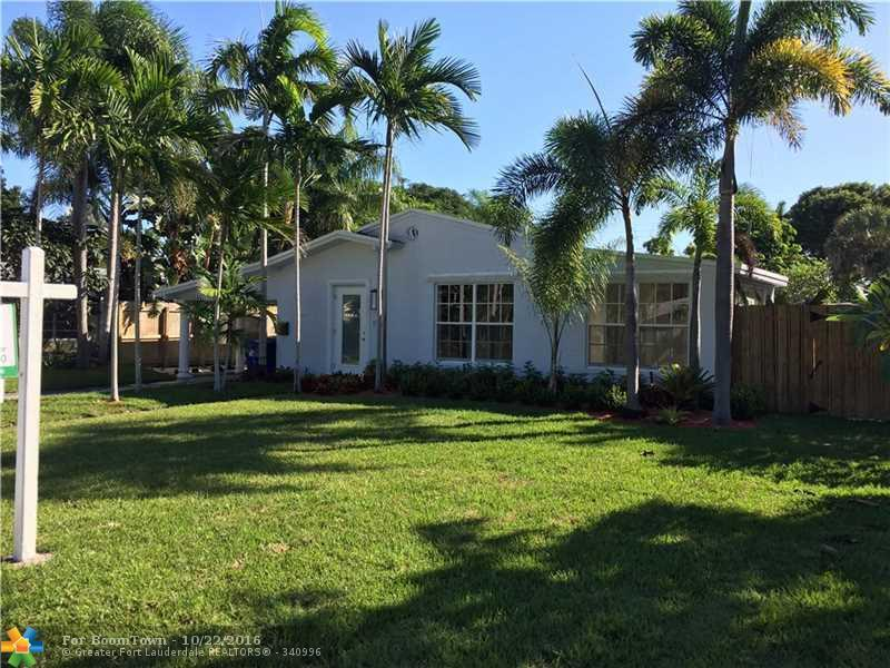 Fort Lauderdale, FL 33305 :: United Realty Group