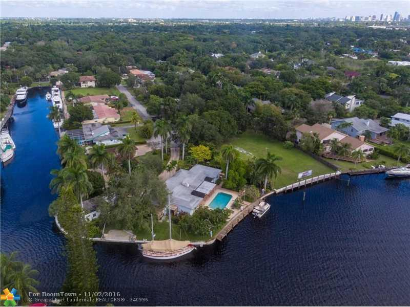 2600 SW 30th Ave, Fort Lauderdale, FL 33312 (MLS #F10037196) :: United Realty Group