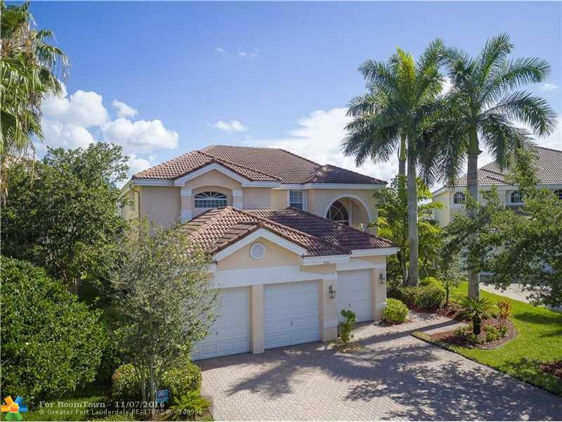 12411 NW 63rd St, Coral Springs, FL 33076 (MLS #F10038761) :: United Realty Group