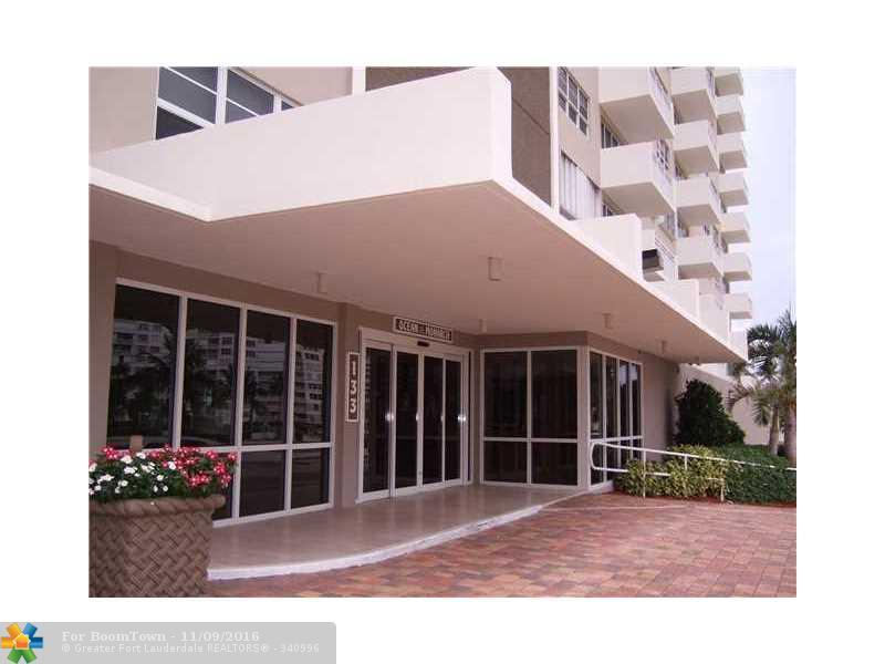 133 N Pompano Beach Blvd #709, Pompano Beach, FL 33062 (MLS #F10038818) :: United Realty Group