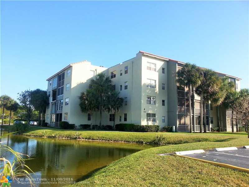 1830 N Lauderdale Ave #4309, North Lauderdale, FL 33068 (MLS #F10038918) :: United Realty Group