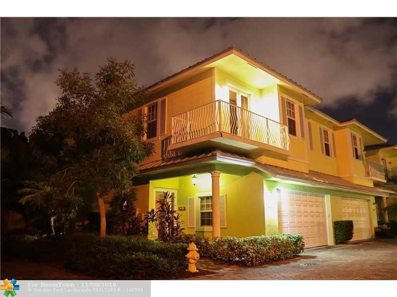 2638 NE 9th Ave #2638, Wilton Manors, FL 33334 (MLS #F10038976) :: United Realty Group