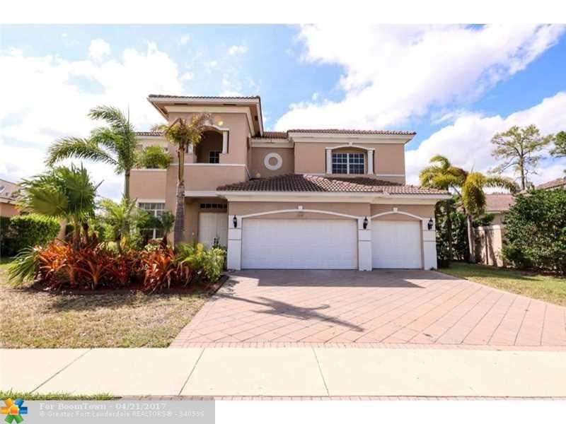 2942 Fontana Pl, Royal Palm Beach, FL 33411 (MLS #F10063789) :: Green Realty Properties