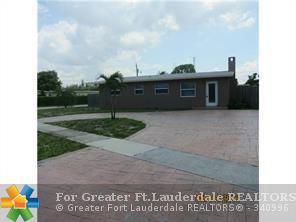 1501 NW 19th Ave, Fort Lauderdale, FL 33311 (MLS #F10101043) :: Green Realty Properties
