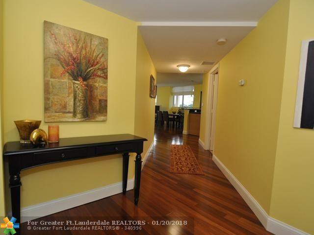 2001 N Ocean Blvd 304S, Fort Lauderdale, FL 33305 (MLS #F10103484) :: Green Realty Properties