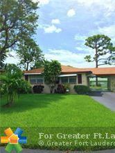 541 Sandpiper Cir #541, Delray Beach, FL 33445 (MLS #F10103792) :: Green Realty Properties
