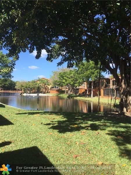 9721 N New River Canal Rd #311, Plantation, FL 33324 (MLS #F10104149) :: The O'Flaherty Team