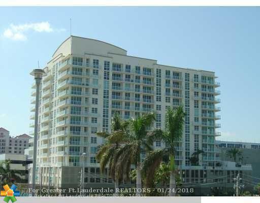 1819 SE 17th St #1503, Fort Lauderdale, FL 33316 (MLS #F10104472) :: Green Realty Properties
