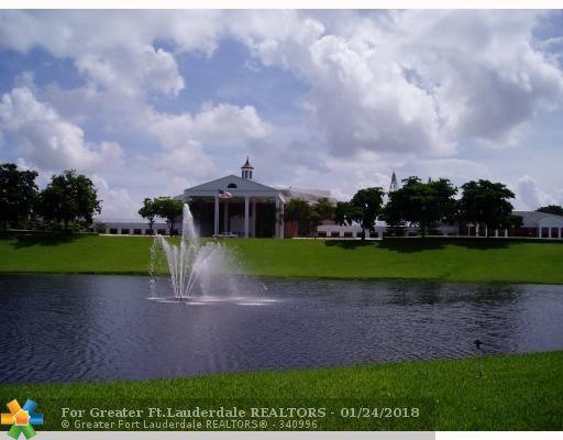 476 Durham P #476, Deerfield Beach, FL 33442 (MLS #F10104508) :: Green Realty Properties