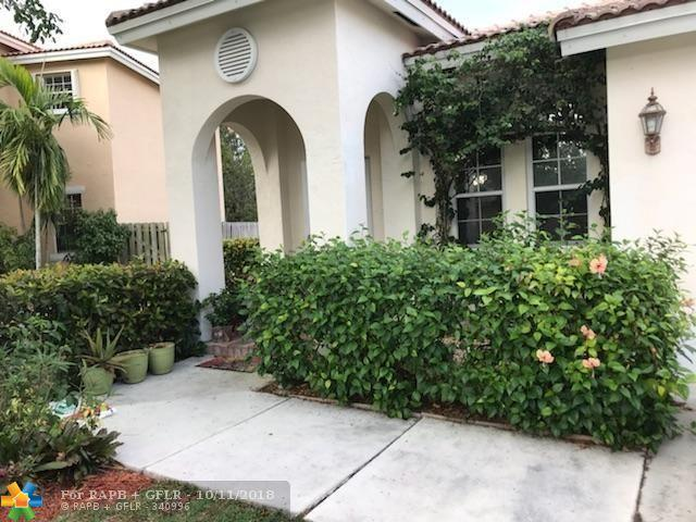 4383 NW 42 Ct, Coconut Creek, FL 33073 (MLS #F10105538) :: Green Realty Properties