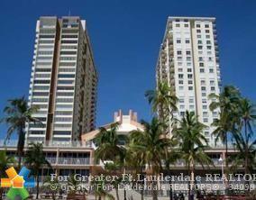 101 Briny Ave #1906, Pompano Beach, FL 33062 (MLS #F10105558) :: Green Realty Properties
