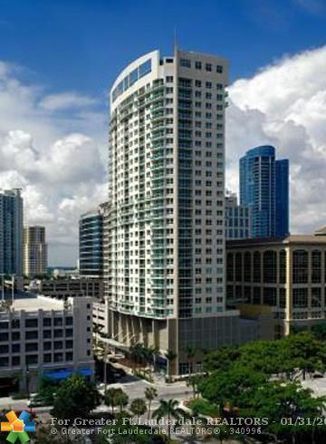 350 SE 2nd St #680, Fort Lauderdale, FL 33301 (MLS #F10105571) :: Green Realty Properties