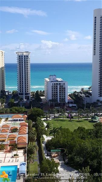 230 174th St #2419, Sunny Isles Beach, FL 33160 (MLS #F10106758) :: Green Realty Properties