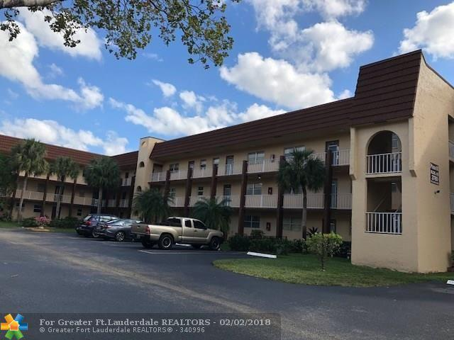 2780 N Pine Island Rd #210, Sunrise, FL 33322 (MLS #F10106832) :: Green Realty Properties