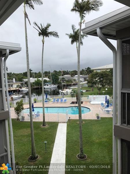 900 SW 12th St #312, Fort Lauderdale, FL 33315 (MLS #F10107755) :: Green Realty Properties