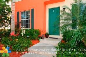 259 SW 7 Street #259, Pompano Beach, FL 33060 (MLS #F10108503) :: Green Realty Properties