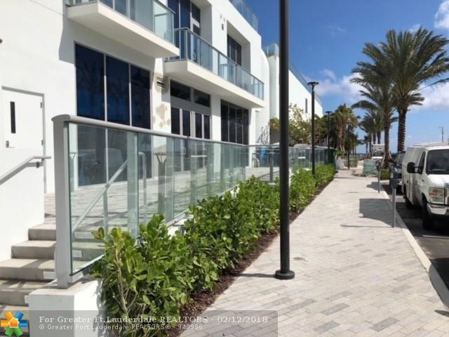 701 N Fort Lauderdale Beach Blvd, Fort Lauderdale, FL 33304 (MLS #F10108642) :: Green Realty Properties