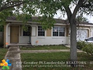 2701 NW 14th St, Fort Lauderdale, FL 33311 (MLS #F10109236) :: Green Realty Properties
