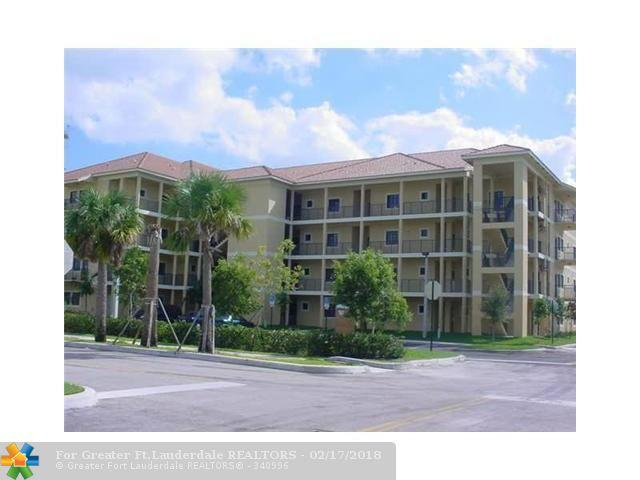 2801 Riverside Dr 202 S, Coral Springs, FL 33065 (MLS #F10109458) :: United Realty Group