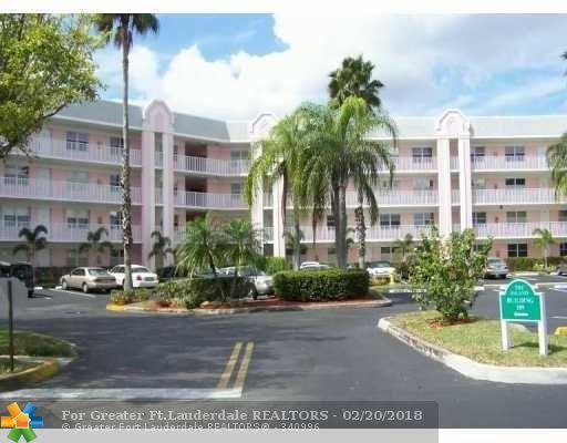 2551 NW 103 AVE #110, Sunrise, FL 33322 (MLS #F10109623) :: Green Realty Properties