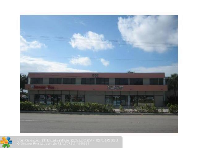 1000 E Atlantic Blvd, Pompano Beach, FL 33060 (MLS #F10109644) :: Green Realty Properties