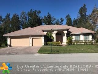 1663 SW 132nd Way, Davie, FL 33325 (MLS #F10109769) :: Green Realty Properties