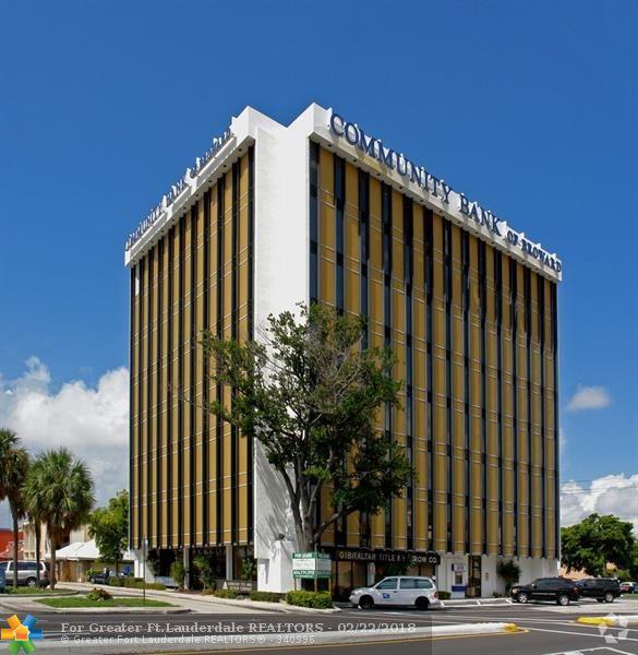 2929 E Commercial Blvd #101, Fort Lauderdale, FL 33308 (MLS #F10110149) :: Green Realty Properties